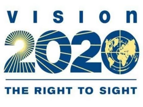UN Vision 2020; Lights Out ~ Solar Space Based Power for All