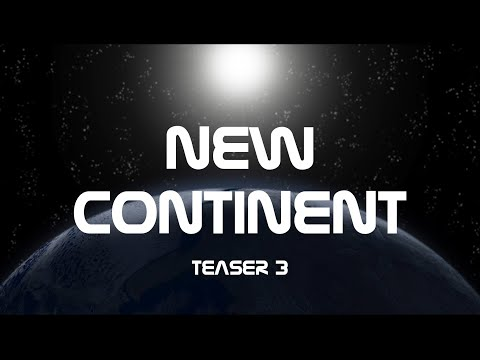 New Continent Teaser 3