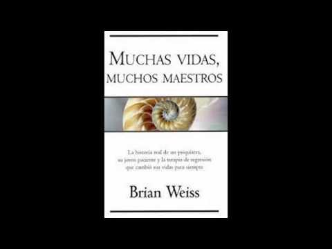 Audio Libro - Muchas vidas Muchos maestros  - Parte 1