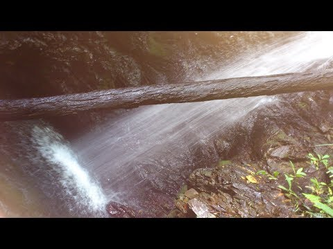 WATERFALL - White Noise for Sleep, Relaxation & Yoga
