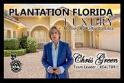 Chris Green Luxury Plantation Florida Real Estate