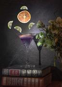 Empress Gin Martini