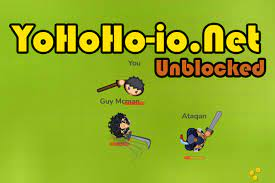 Yohoho unblocked Game Club Play at school Not banned