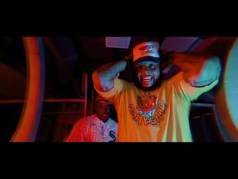 MUBU Bubble Eye feat. King Louie -Get To The Bag | Shot by Ryder Visuals