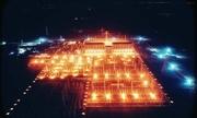 600 Kv HVDC Grid Station in Lahore