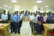 Librarians Day at St. Xavier's University, Kolkata