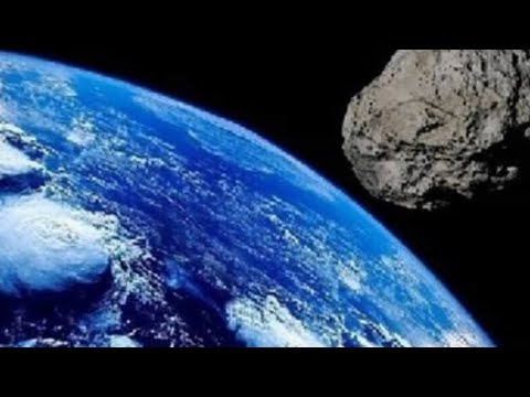 Huge Asteroid Bigger Than the Empire State Building to Pass Earth This Aug 21 2021