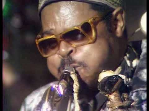 Jazz Icons - Rahsaan Roland Kirk: Live in France 1972