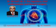 Dr. Girinath M. R. the legendary chief cardiovascular and thoracic surgeon