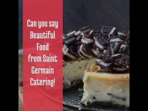 Catering In Vienna Va - Saint Germain Catering