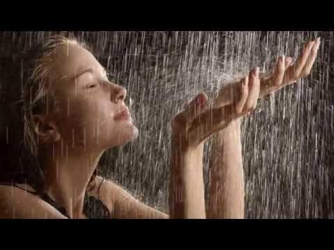 """Вера Матвеева """"Будет ласковый дождь..."""