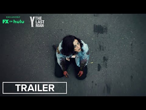 Y: The Last Man | Official Trailer - Season 1 | FX