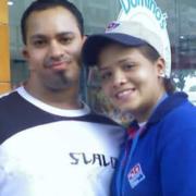 Falkin Machado & Daniela Morillo té amó Dúo