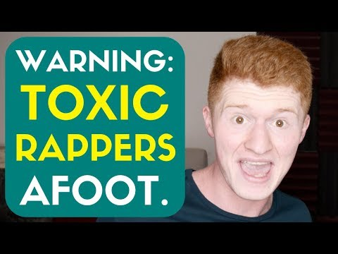 Rappers Supporting Each Other - Is There A Point?