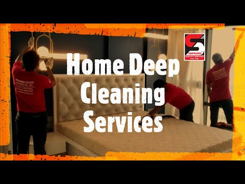 Professional_Home_Cleaning_Services  by SadguruFacility