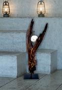 skulptur Elvis 4