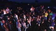 Redneck Nightclub Video Shoot