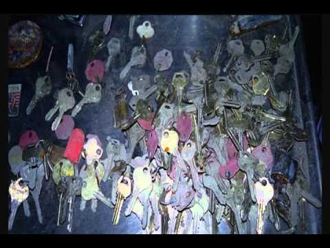 Fresh Kills (Landfill) - WTC Debris Burial Ground, pt. 1