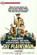 The Plainsman (1966)