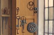 Useful items ~ Jacek Yerka