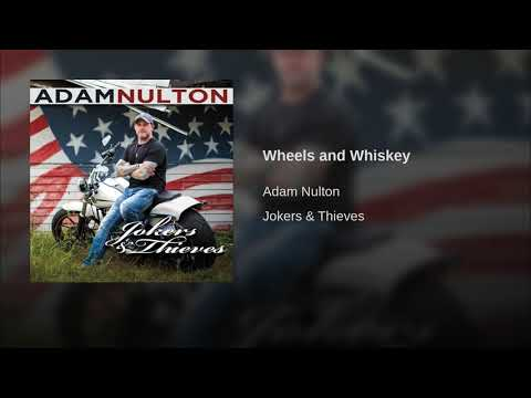 Wheels and Whiskey