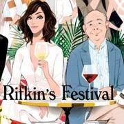 CINEMA: Rifkin's Festival