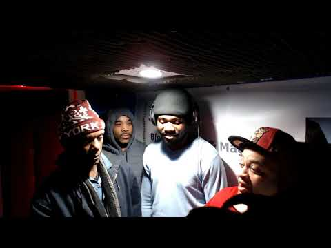 Reggae Griot Grifffin BlessTheMicCiphers