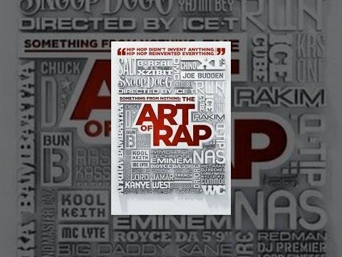 Something From Nothing: The Art of Rap [FULL DOCUMENTARY]