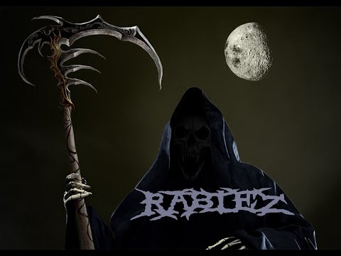 Rabiez - Trail Of The Devil | Melodic Death | Groove Metal
