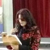 Vasilisia Lazăr (da Coza)