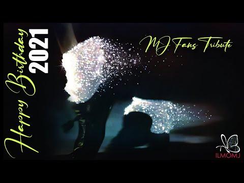 Fans pay tribute to MJ ♥ TikTok Compilation 2021 ♥ Michael Jackson's 63rd Birthday Anniversary