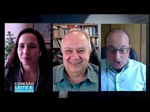 Conexão Leite & Derivados com Fernando Ferreira Pinheiro e Samara Araujo | AgroMais