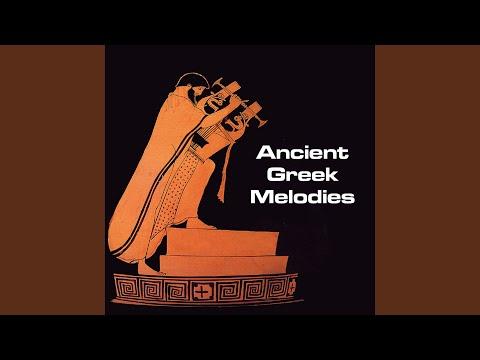Defteros Delfikos Imnos Ston Apollona - Second Delphian Hymn To Apollo