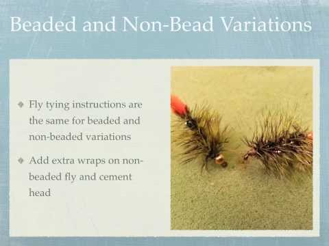 Hill Country Woolly Worm