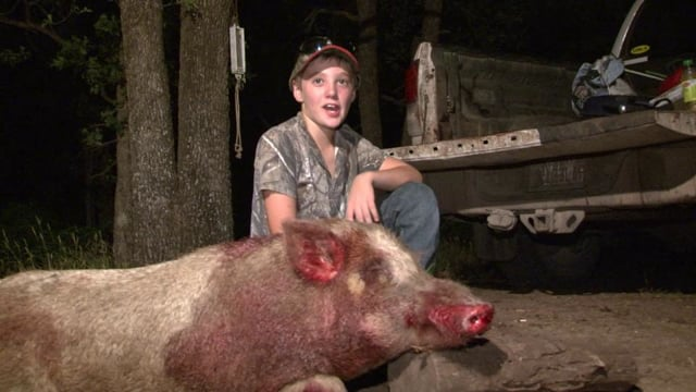 youth hunter all about u ranch-HD 720p Video Sharing