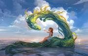 Fantasy & Magic Art Show