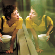 CINEMA: Chungking Express | Ciclo Wong Kar-wai