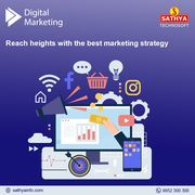 Digital Marketing Company - Sathya Technosoft