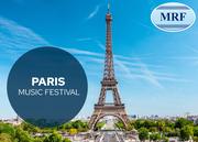Paris Music Festival 2022
