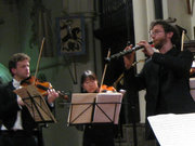 Baroque Connections with St George's Chamber Orchestra