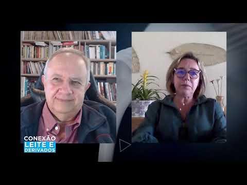 Conexão Leite & Derivados com Maria Thereza Rezende | AgroMais