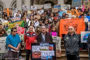 No DAPL at City Hall 2017