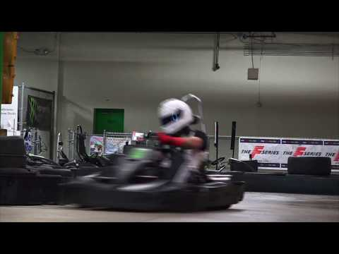 PALS Karting Event