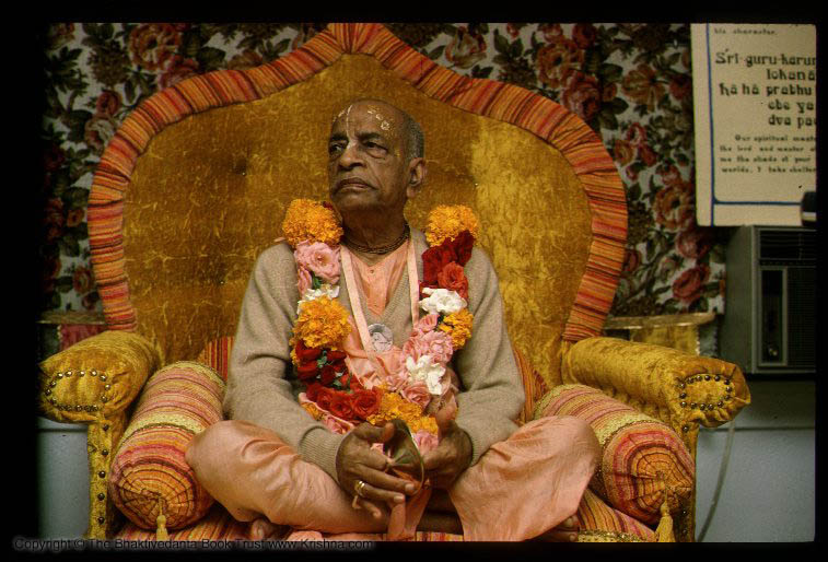THE LOTUS FEET OF THE LORD KRISHNA  part 1  - ISKCON Desire Tree
