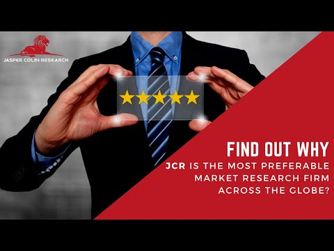 Find out why JCR is the Most Preferable Market Research Firm Across the Globe