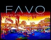Call to Artists/Vendors: FAVO Outdoor Market Nov. 6