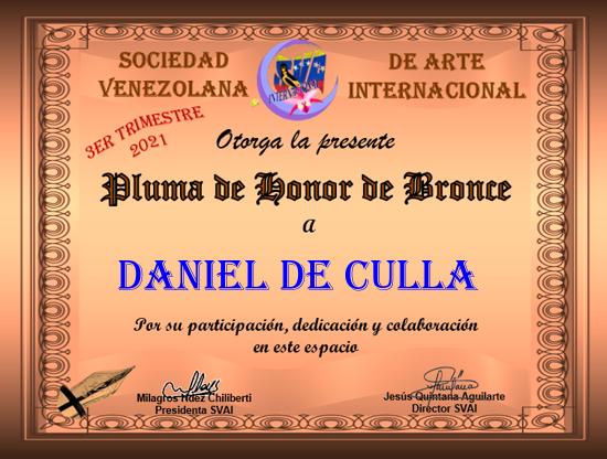 Daniel Culla_