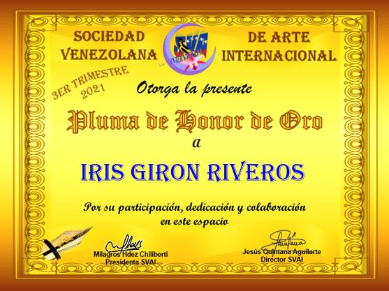 Iris Giron