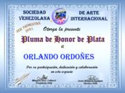 Orlando Ordoñez_