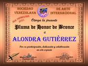 Alondra Gutiérrez